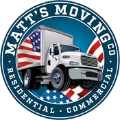 Matt's Moving - Residentail -Commercial Moving and Storage